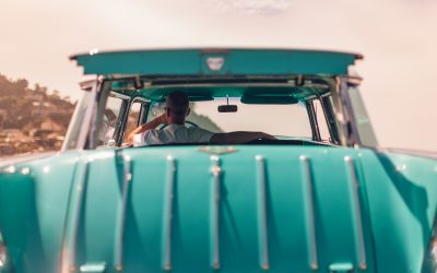 Top 10 Reasons to Purchase the Rental Car Damage Waiver